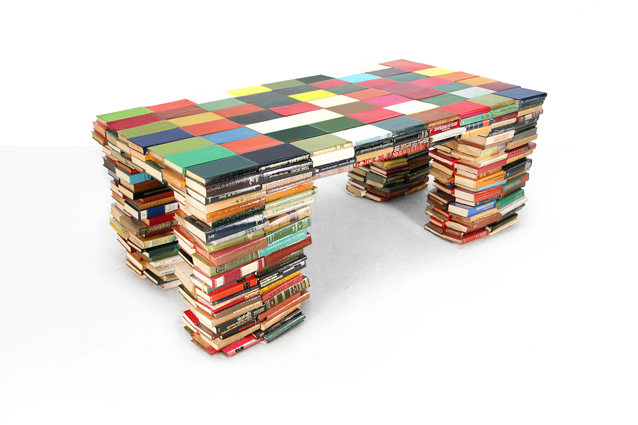 books-table